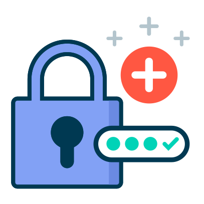 Multi-Factor Authentication icon