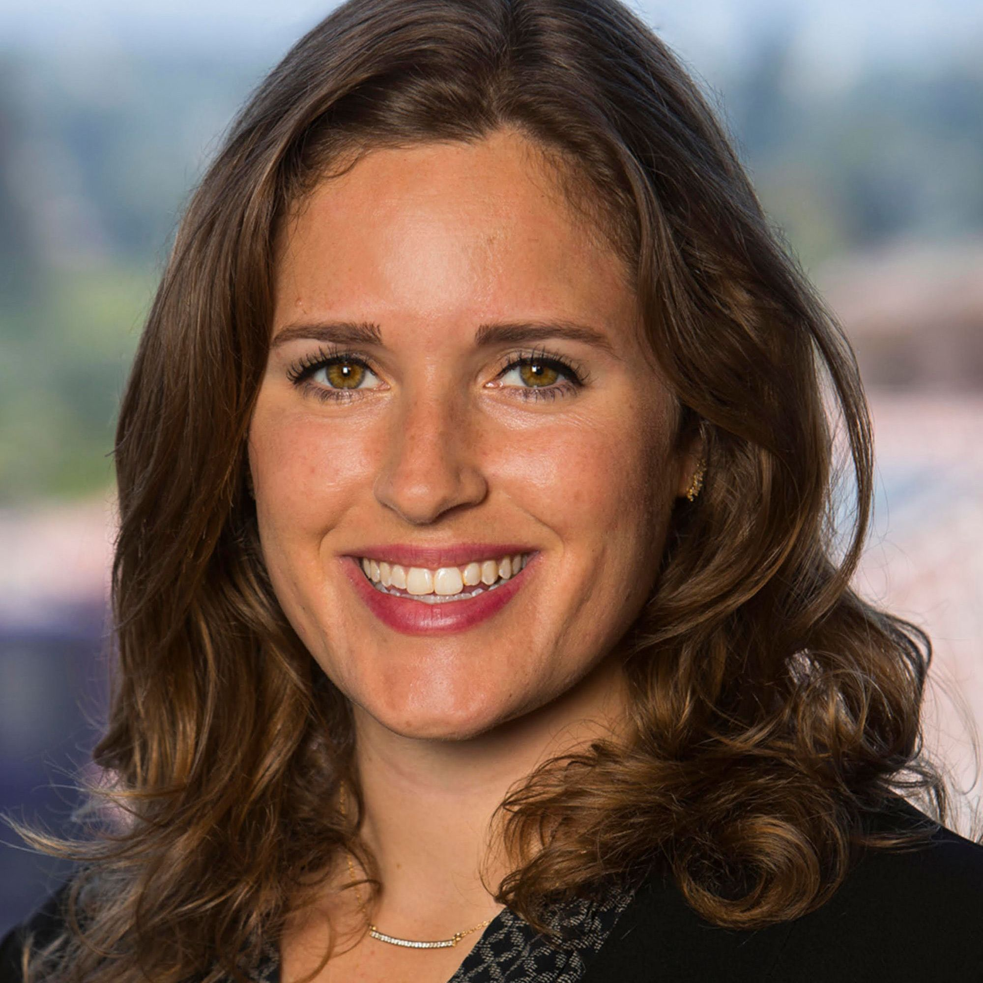 Jen McPhillips