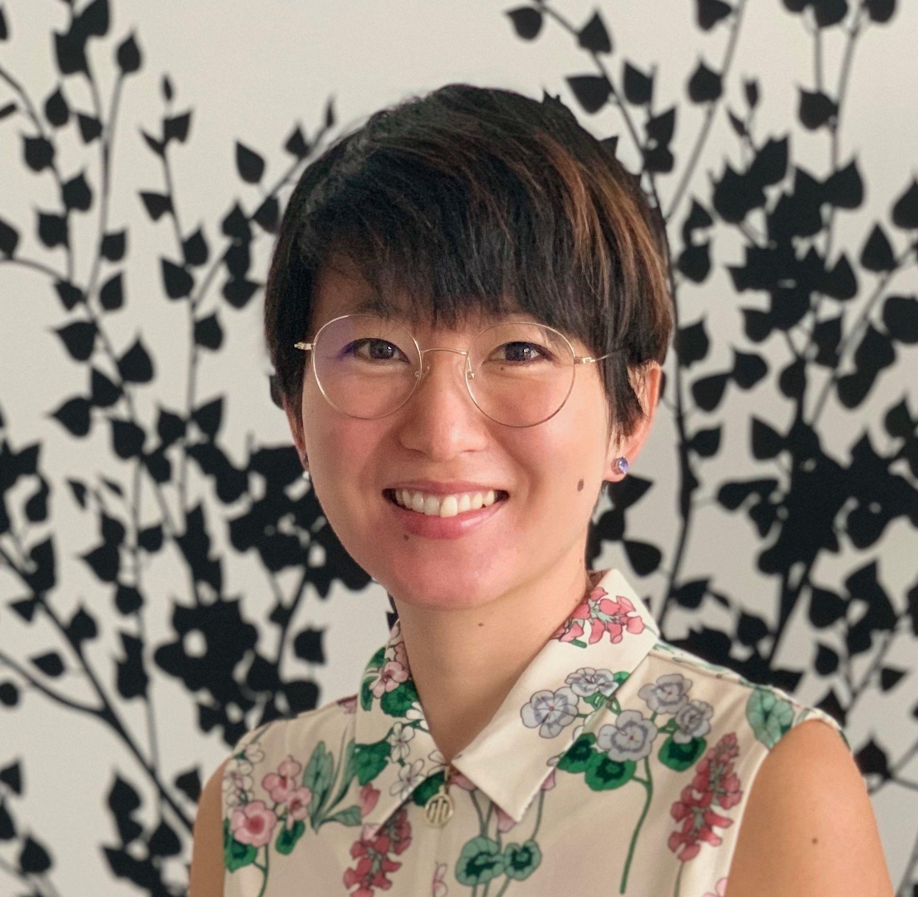 Shelley Ma